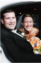 Josh & Laura