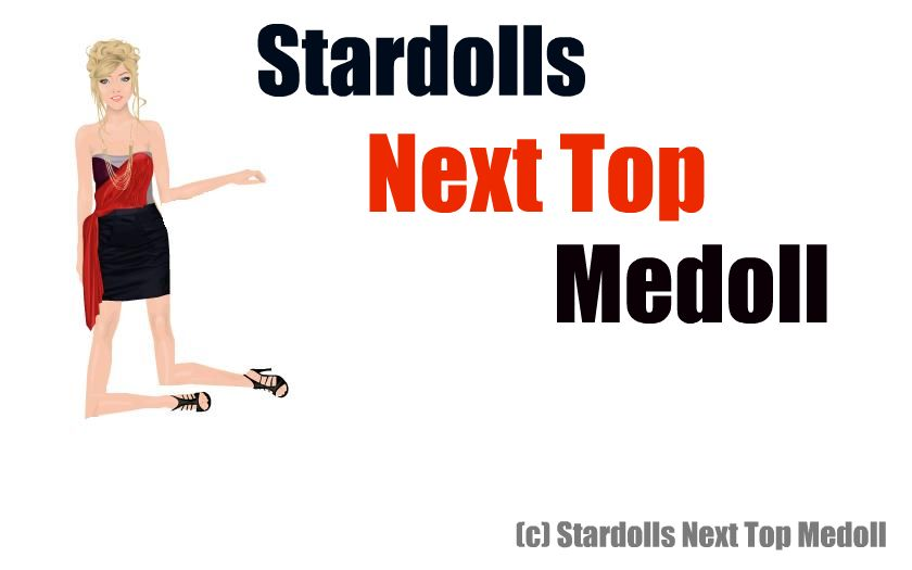 Stardolls Next Top Medoll