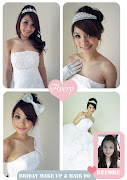 Bridal make up
