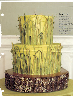 A Farm Fresh Wedding Cake In Your Mouth Not In Your Face