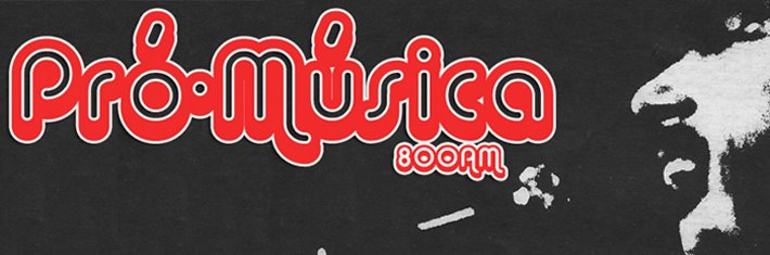 Pró-Música: Conhecimento e Boa Música ao seu Alcance