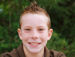 TANNER- 11 years