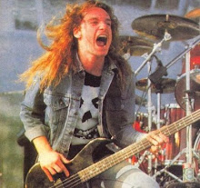Clifford Lee Burton R.I.P.