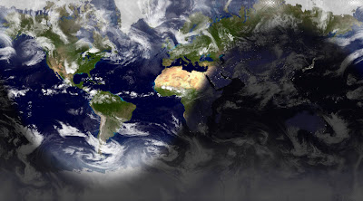 The roman sacristan cool world background map just found a very cool site that gives a satellite image of the worlds current weather and sunlight the picture it gives is perfect for setting as a gumiabroncs Choice Image