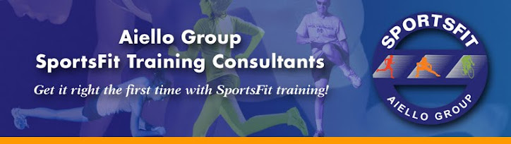 Aiello Group | SportsFit Training Consultants
