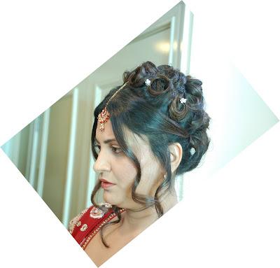 Gold Coast Wedding Makeup And Hair : Bridal Hair Makeup on Brisbane Gold Coast Asian Chinese ...