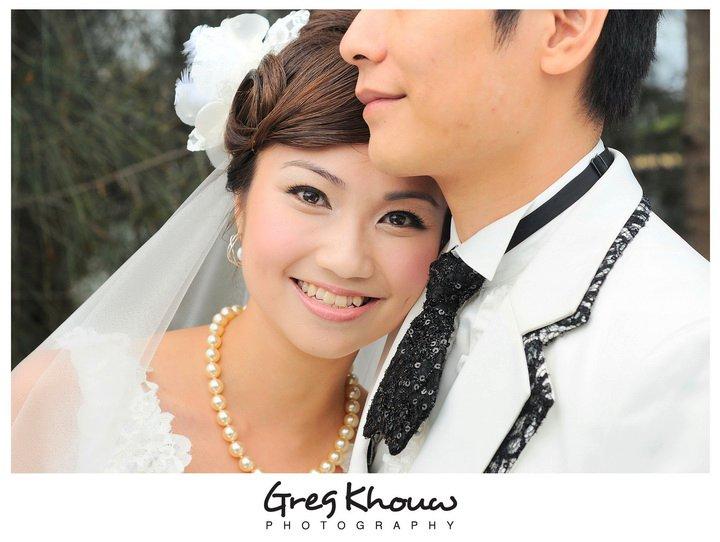 Gold Coast Wedding Makeup And Hair : Gold Coast and Brisbane Asian Hair Makeup Pre Wedding ...