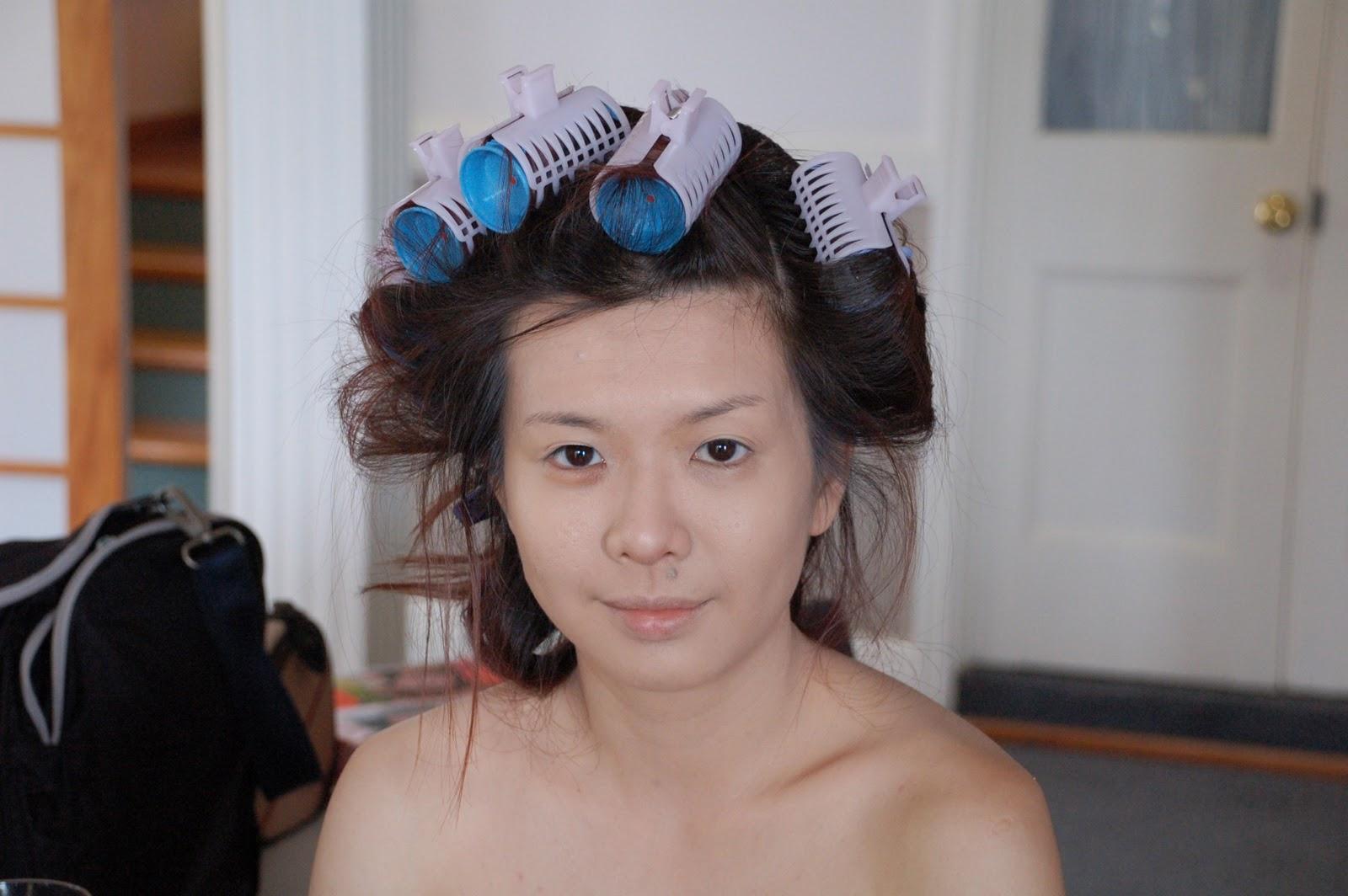 Gold Coast Mt Tamborine Asian Bridal Hair and Makeup ?????? ...