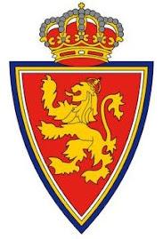 Escudo del Real Zaragoza