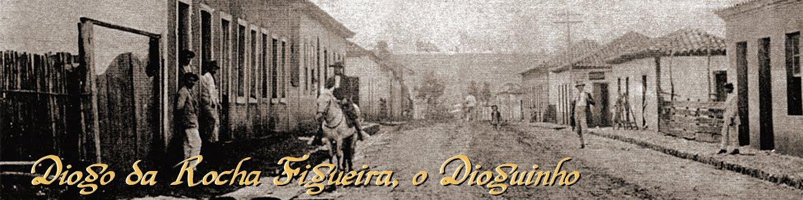 Diogo da Rocha Figueira, o Dioguinho.