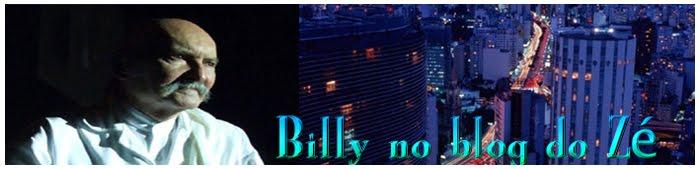 Blog do José Márcio Castro Alves Billy Blanco