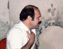 Fernando, Renato e Lobão em 1983