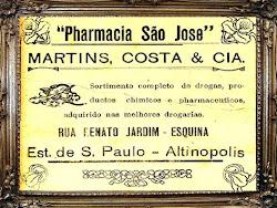 Salvador Dias da Costa (1897 - 1996), farmacêutico e prefeito municipal de Altinópolis.