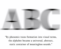 phonemic trans-formation