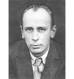 Mikhail Bakhtin, Russian literary theorist and critic
