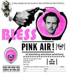 BLESS PINK AIR