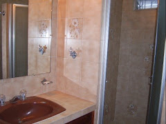 VILLA MICHELLE BATHROOM 1