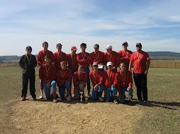 Echipa de juniori 1