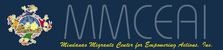 Mindanao Migrants Center for Empowering Actions, Inc.