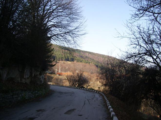 в селото 09.01.2010