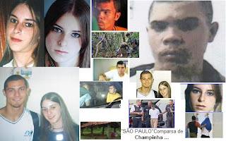Champinha - Caso Liane e Rafael