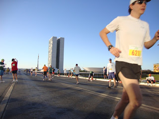 Brasília Run Day - Meia Maratona