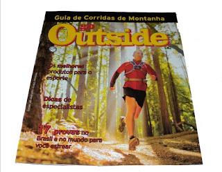 Mídia - George Volpão em caderno especial da Gooutside