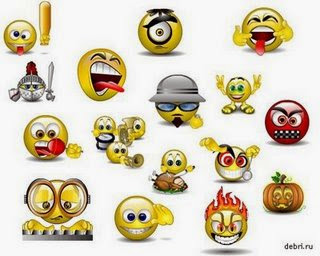Download Smiles Emotions – Mega Coleção 5.600