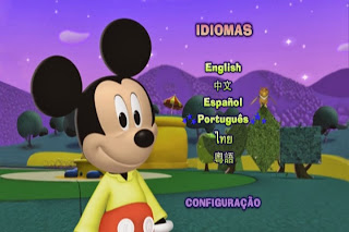 2 A Casa do Mickey Mouse   A Lojinha da Minnie DVDR