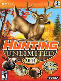 Hunting Unlimited PC Full 2011