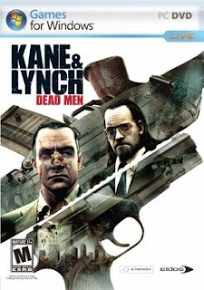 Kane and Lynch Dead Men PC Full