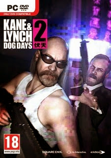 Kane and Lynch 2 Dog Days PC Full 2010