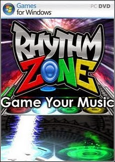 Rhythm Zone PC Game