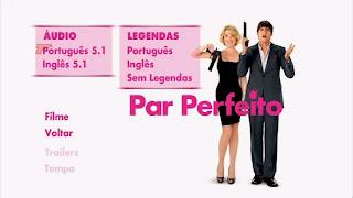 Par Perfeito DVD R