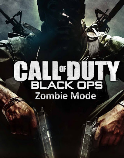 call of duty black ops cover Call of Duty Black Ops Zombies Solo Mode Enabler SKIDROW