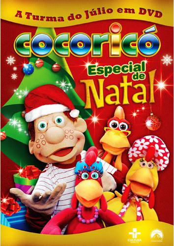 Baixar Cocoricó - Especial de Natal Download Grátis