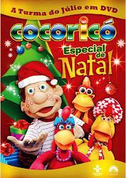 Baixar Filme Cocoricó Especial de Natal (Nacional) Online Gratis