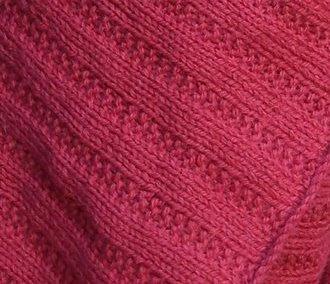 Textured Knitting Stitches : TEXTURED KNITTING STITCHES Free Knitting Projects
