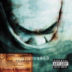 Disturbed - Discografia Completa CapaPIOP