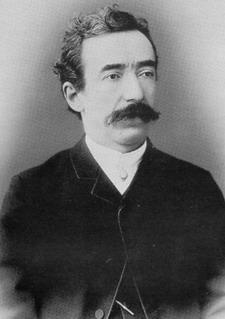 Arq. Francisco Tamburini (Ascoli Piceno 29/01/1846- B.A. 03/12/1890)