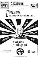 1° Festival de Arte y Cultura