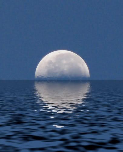 moon to earth urban dictionary
