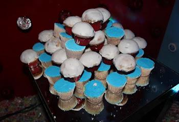 cupcakes;
