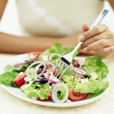Comer melhor