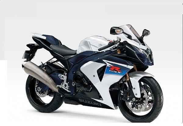 super power bikes