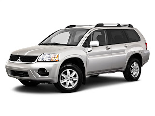 Mitsubishi Endeavor SE SUV