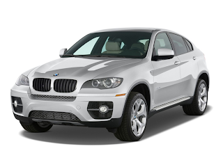 BMW-ActiveHybrid-X6-Base-SUV