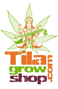 Tila Grow Shop