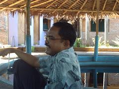 DR. Ir. Bambang Waluyo HEP, MSi., MSc