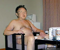 Kim Jong Ill, Chilling
